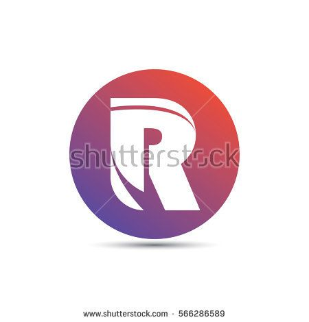 Red Circle With R Logo 1000+ ideas abo...