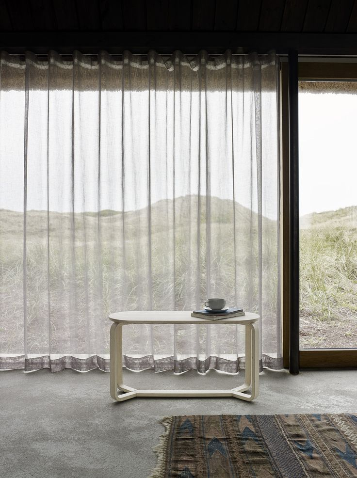Turn Bench design by Line Depping.