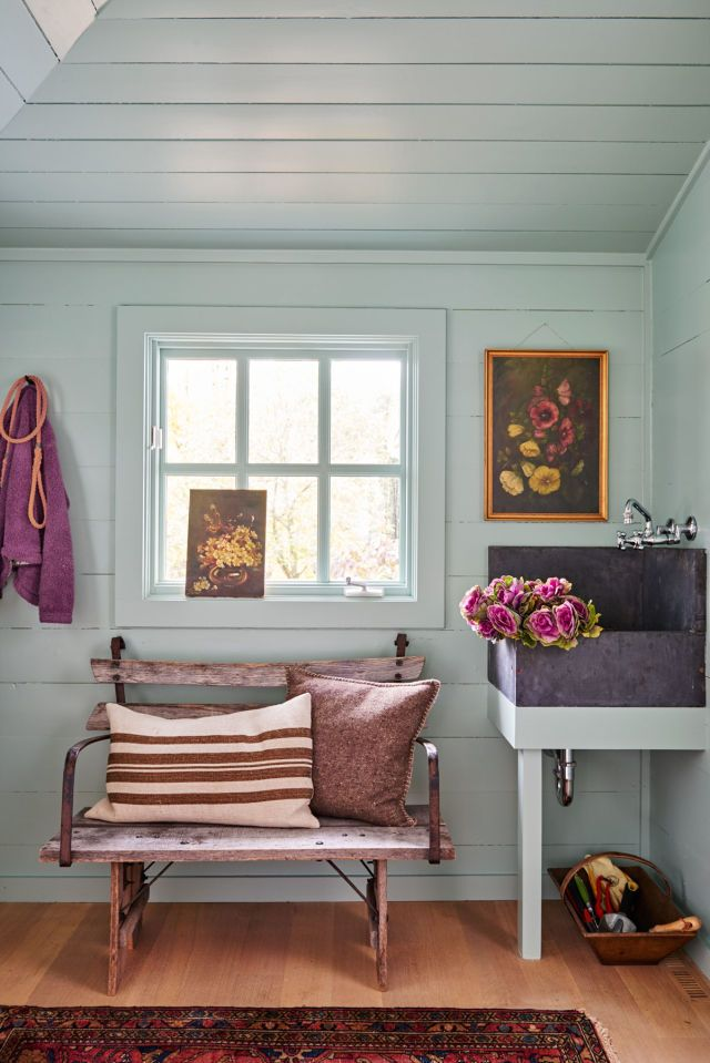 175 Best Images About Mudrooms And More On Pinterest