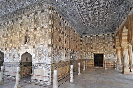 Jaipur, Amber erőd