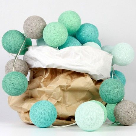 17 best images about diy cotton ball lights on pinterest cotton ball lights string lights. Black Bedroom Furniture Sets. Home Design Ideas