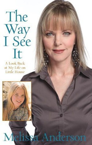 The Way I See It By Melissa Sue Anderson...awesome book!