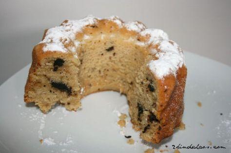 Der ultimativ einfache vegane Rührkuchen - Grundrezept für Schoko, Vanille oder Zitrone
