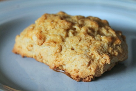 Honey Walnut Scones | scones | Pinterest