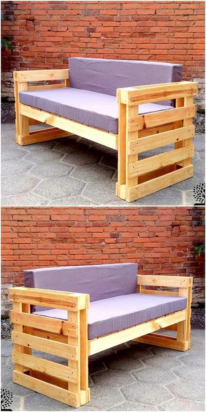 Fantastic Long Lasting Pallet Wood Furniture Designs Amp Ideas Atilde Camellatalisay Diy Chair Ideas Camellatalisaycom