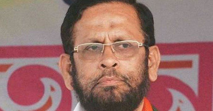 Kolkata: Trinamool MP Sultan Ahmed passes away on Monday due cardiac arrest. Mamata Banerjee tweeted on that Shocked and deeply saddened at the passing of Sultan Ahmed sitting @AITCOfficial LS MP & my long term colleague. Condolences to his family.