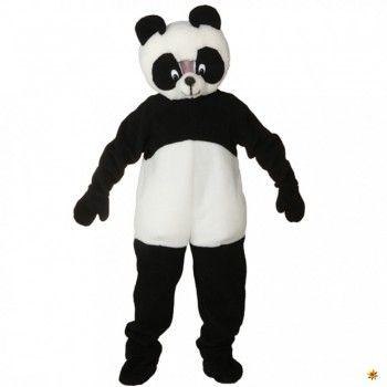 die 25 besten panda kost me ideen auf pinterest panda lustig s este haustiere und niedliche. Black Bedroom Furniture Sets. Home Design Ideas