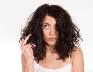 Восстановление волос после химической завивки: домашние, проверенные рецепты