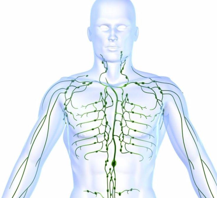 Лимфома Ходжкина (лимфогранулематоз) - это опухолевое заболевание лимфатической системы