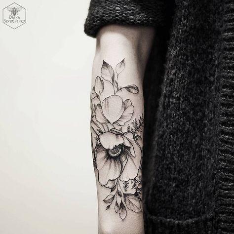 Plus de 25 id es magnifiques dans la cat gorie tatouage pivoine sur pinterest tatouages de - Tatouage femme sensuelle ...