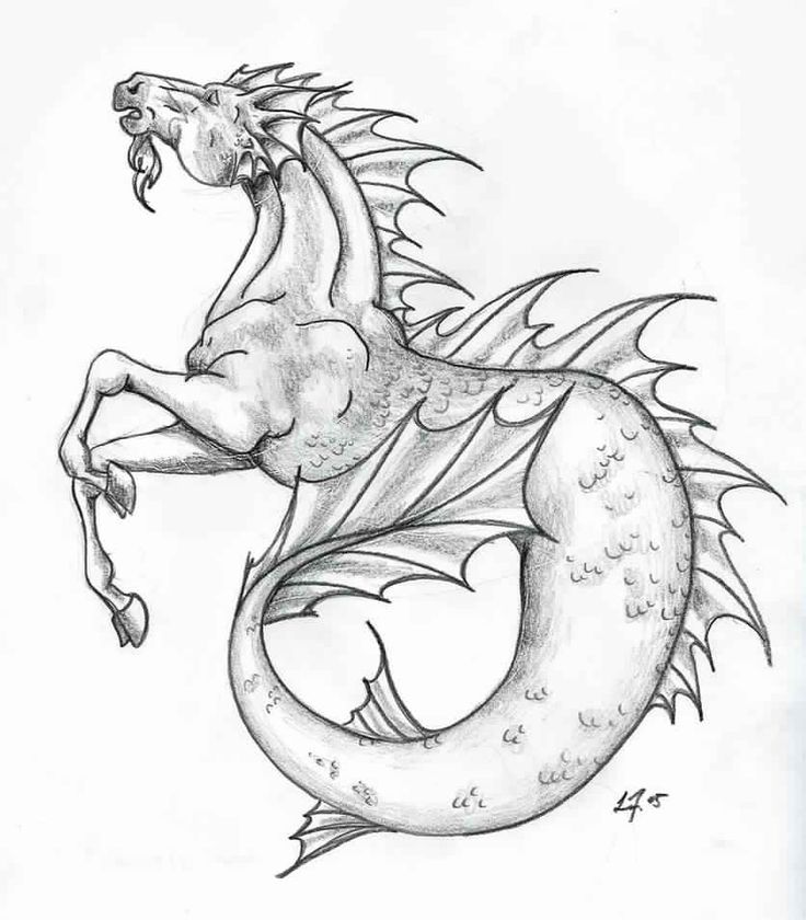 1000  images about Mythical creatures on Pinterest