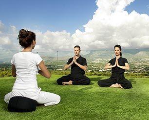 Yoga and Spa  www.healthandfitnesstravel.com.au/yoga-holidays/yoga-spa-retreats