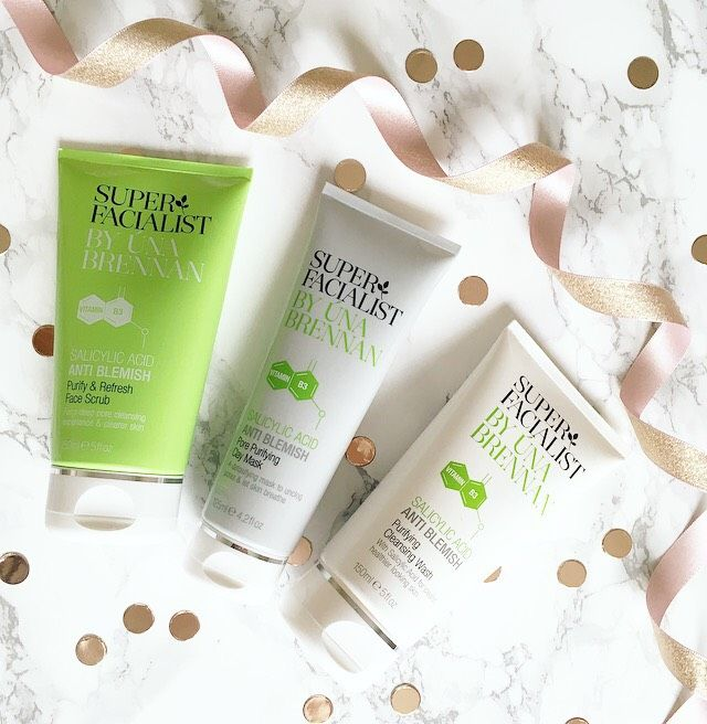 """""""The Super Facialist brand offers groundbreaking products to deliver real results for healthier, more beautiful skin. Each product expertly combines superior, innovative formulations with won…"""