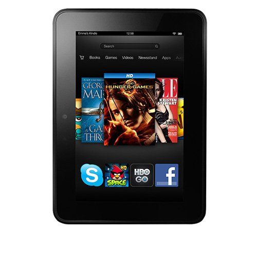 "Covers Kindle Fire HD 7"" related issues, news, research, tips, guide and tips about Kindle Fire HD 7""."