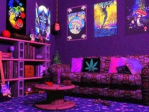 I Wish This Was My Room For The Home Pinterest Cable Weed And Trees