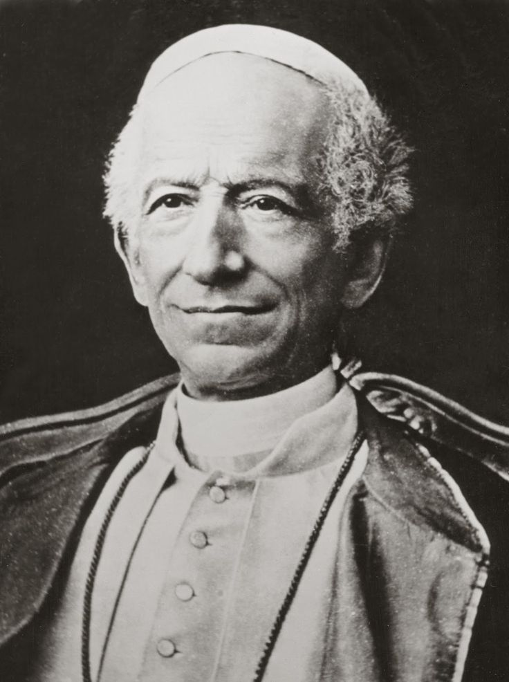 Leo XIII, Pope from 1878 to 1903   SUPREMI APOSTOLATUS OFFICIO  ENCYCLICAL OF POPE LEO XIII  ON DEVOTION OF THE ROSARY   To all the Patri...