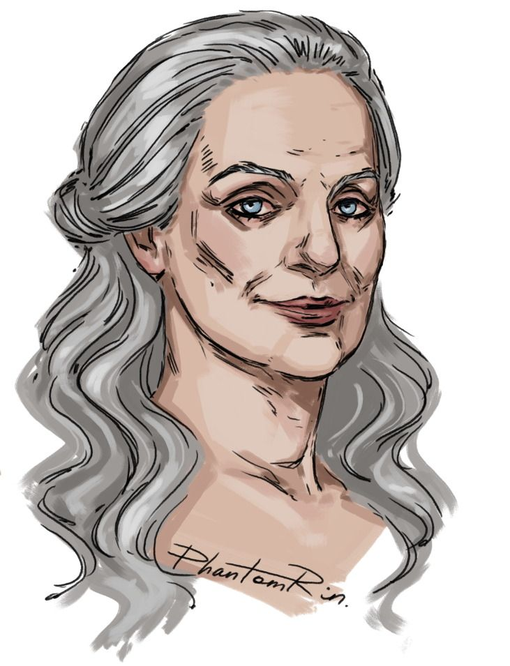 grandma atkinson character sketch Get an answer for 'provide a character sketch of the grandmother and an  explanation of how she is beautiful even though she is not pretty discuss the  character.