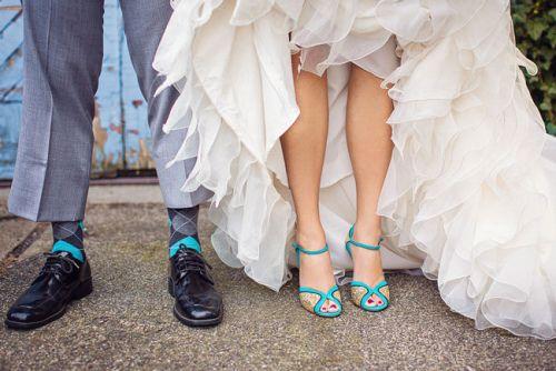Ideer til bryllupsbildene (Tina og Lars - 14.06.14)