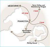 Visit Frankston, Victoria