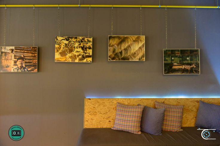 Allokoto Cafe | Komotini | 2013 www.architectures.gr