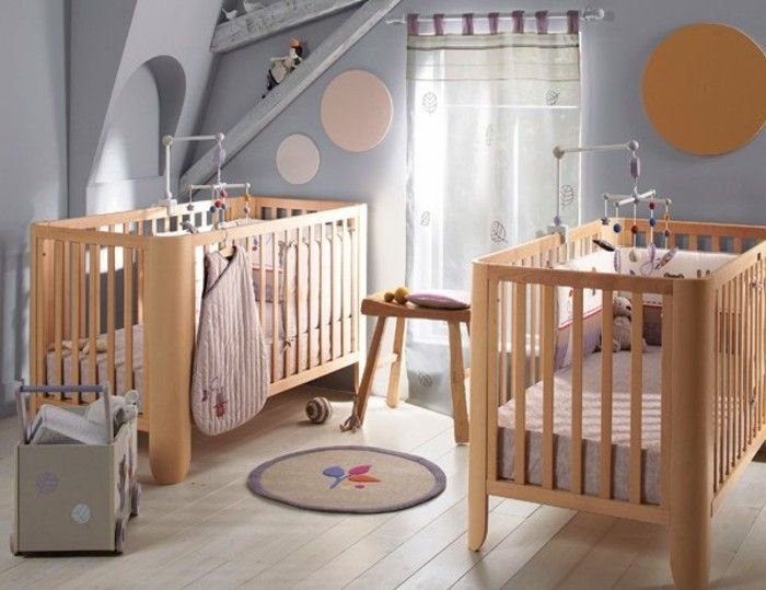 280 best Chambre bébé / Baby\'s room images on Pinterest | Child room ...