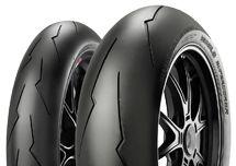 Pirelli Supercorsa SC moottoripyörän ratarengas