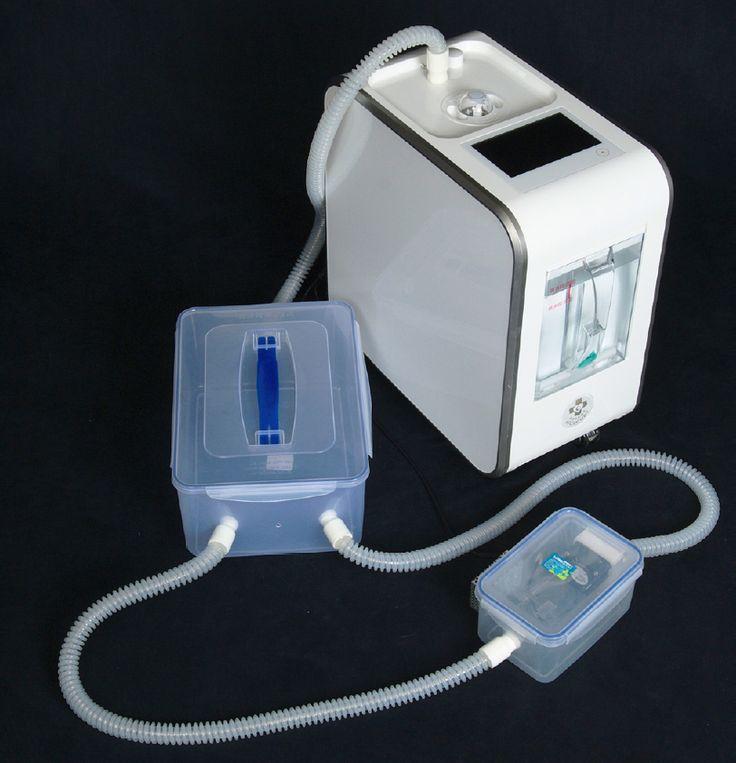 Το μοριακό υδρογόνο θεραπεύ&...