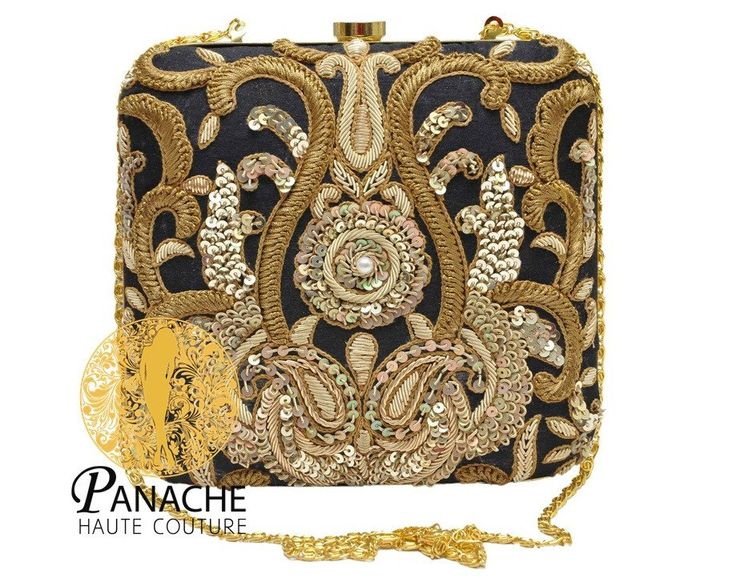 Best bridal clutches and purses images on pinterest