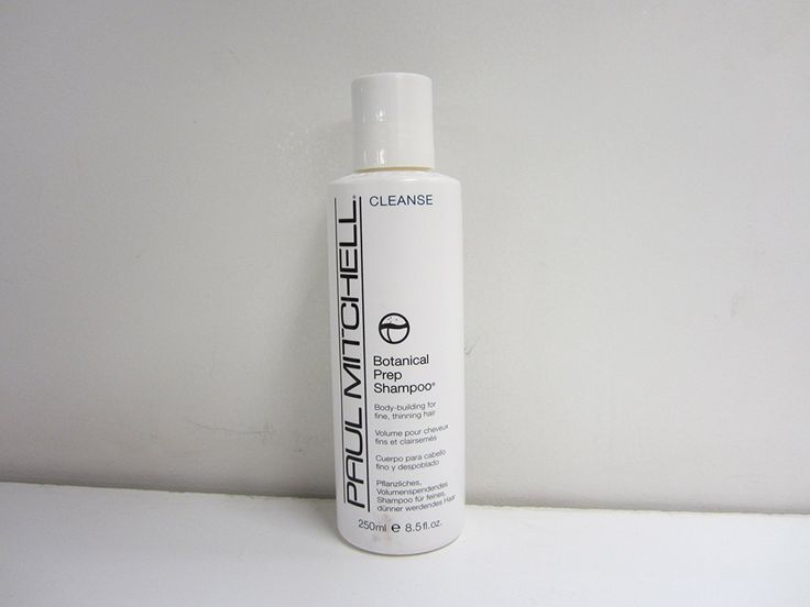 Paul Mitchell Botanical Prep Shampoo 8.5 Fl Oz ** Read more reviews of the product by visiting the link on the image.