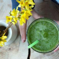 Juice og saft opskrifter –sunde hjemmelavede juiceopskrifter