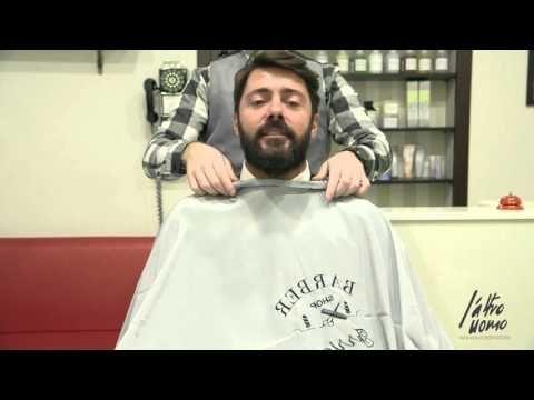 l'altrouomo barbershop