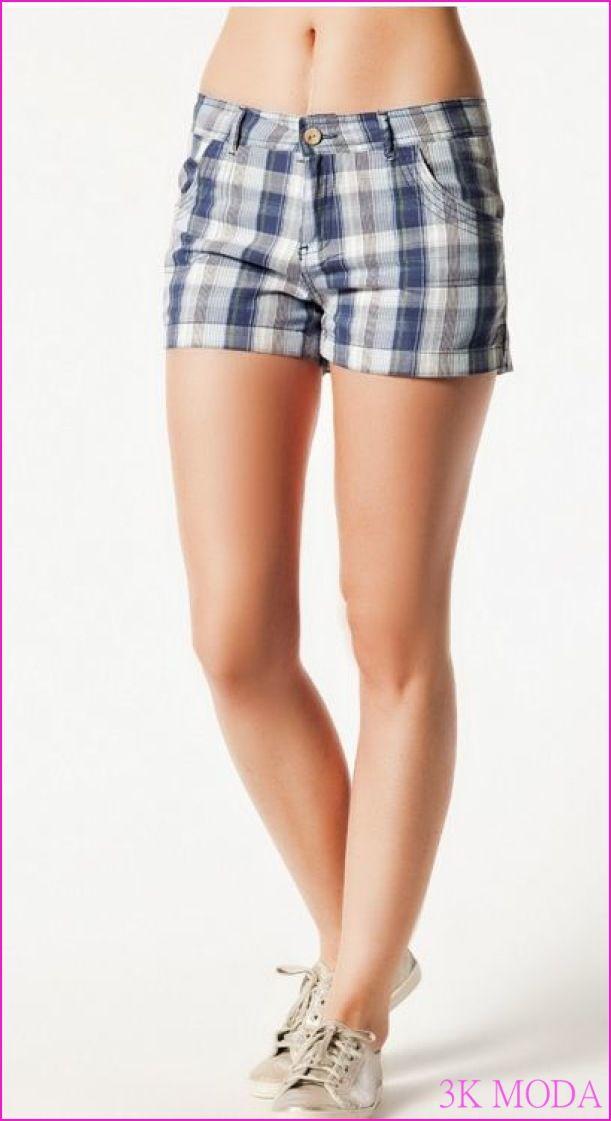 Zara Bayan Şort Modelleri 2016 - http://www.3kmoda.com/moda-2/zara-bayan-sort-modelleri-2016