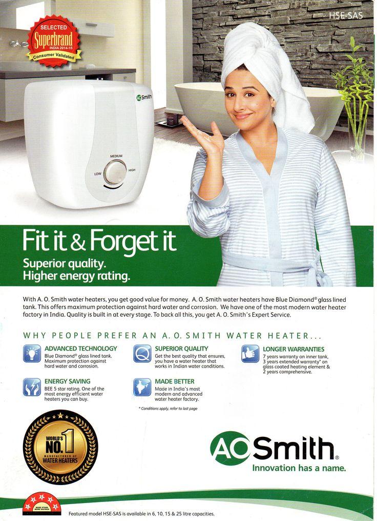 1.Advanced technology.2.super quality.3.Longer warranties.4.Energy savings.5.Made better.