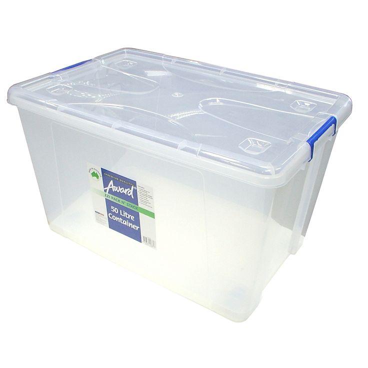 die besten 25 aufbewahrungsboxen plastik ideen auf pinterest k che einrichten ordnungssystem. Black Bedroom Furniture Sets. Home Design Ideas