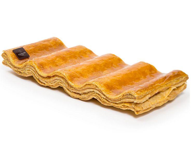 La galette sans tuile