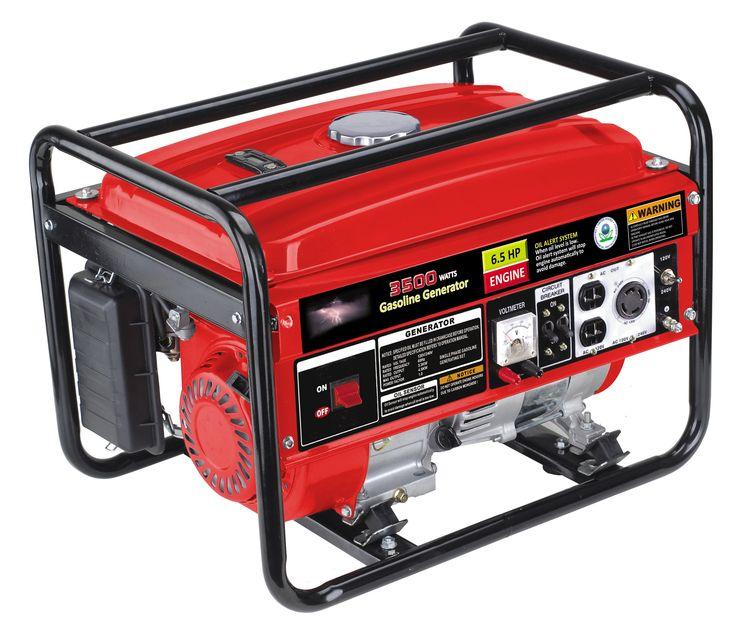 Cum alegem generatorul de curent?