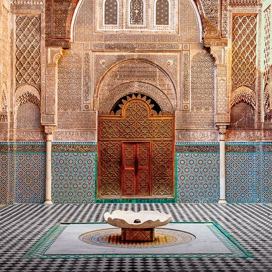 For more than a decade, Marrakesh has been the Moroccan destination on everyone's list, with it...