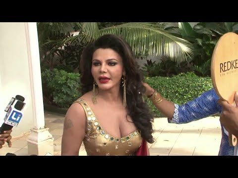 WATCH Rakhi Sawant to play INDRANI MUKERJEA'S based on SHEENA BOHRA murder case. See the full video at : https://youtu.be/yNdx9QCLUpI #rakhisawant