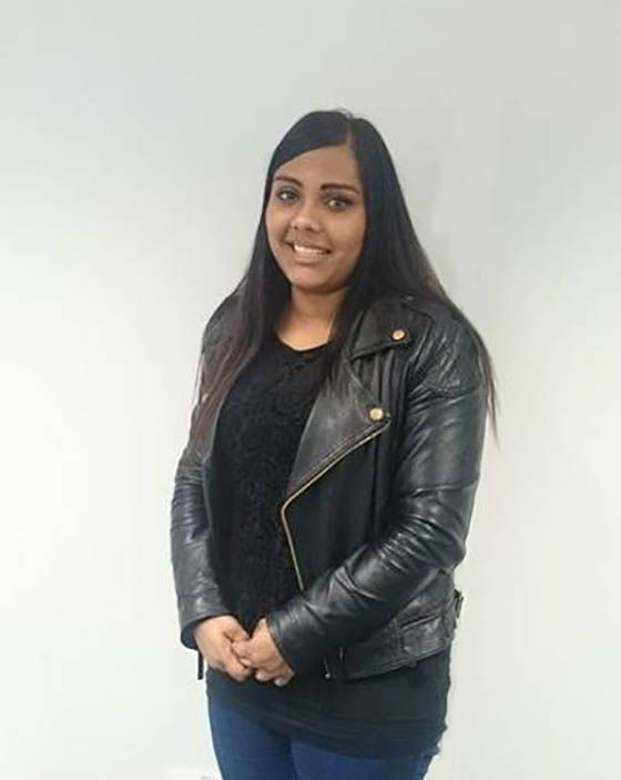 A third year student at De Montfort University Leicester has secured the graduate position of her dreams in fashion buying after a conversation with a retail CEO.