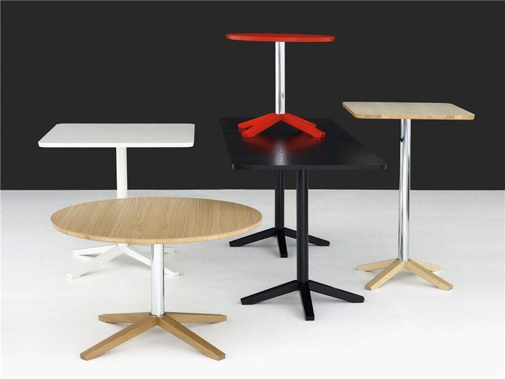 Cross, pelarbord, trä, bord, Karl Andersson & Söner