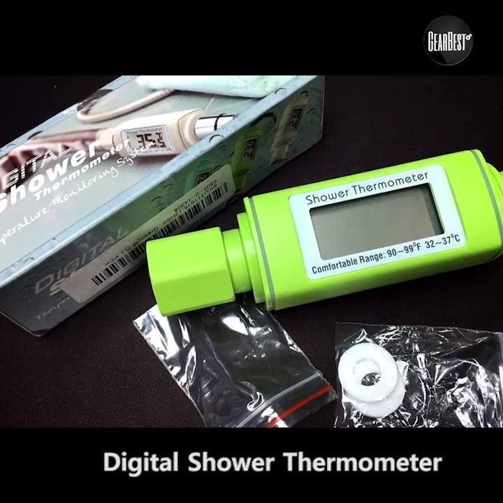 #HomeEco  Helpful Home Gadget U Should Get ;) 🔥Digital Shower Thermometer🔥 $8.87👉👉https://goo.gl/6KhbH2 #femalegears.com #random #lovethese #shopping #women #female