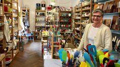 Gegen das Ladensterben: Wir stellen Ihnen Geschäfte in acht Stadtvierteln vor, die einen Besuch wert sind.
