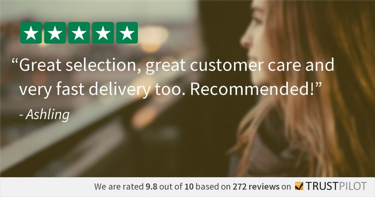 Read more 5 Star Reviews at www.LaurynRose.com #LaurynRose #Jewellery #CustomerService