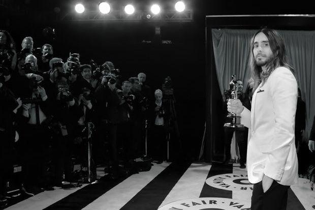 La fiesta del Óscar por Vanity Fair