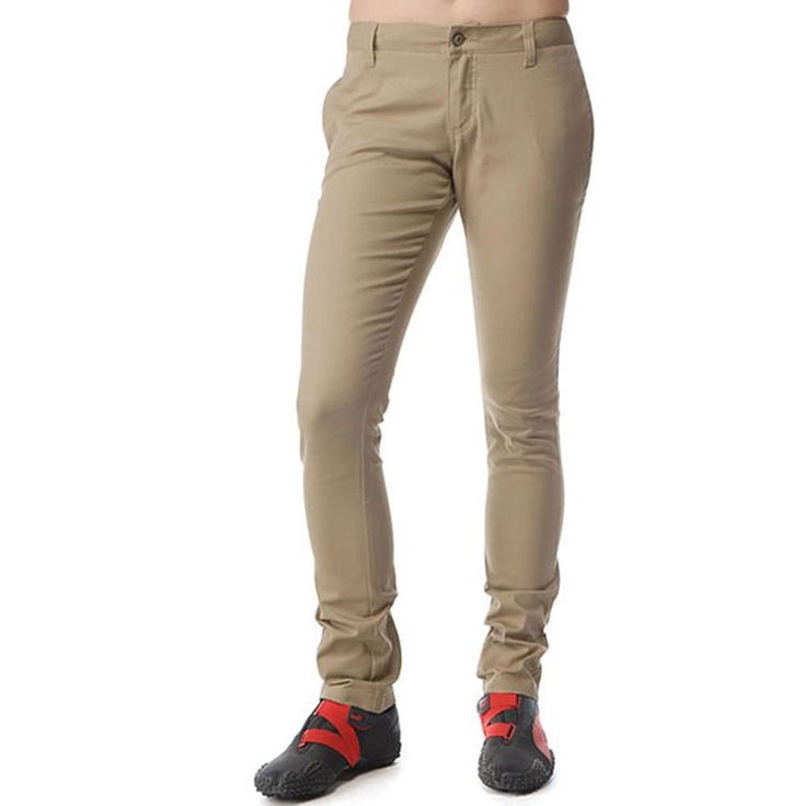 Best 20  Skinny khaki pants ideas on Pinterest