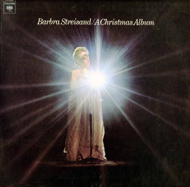 Barbra Streisand - A Christmas Album (1967)