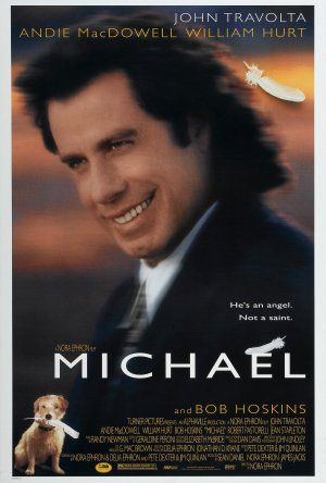 Michael: Nora Ephron directed.  some people didn't seem to like this movie but i watched it more than once and loved it. Awesome !