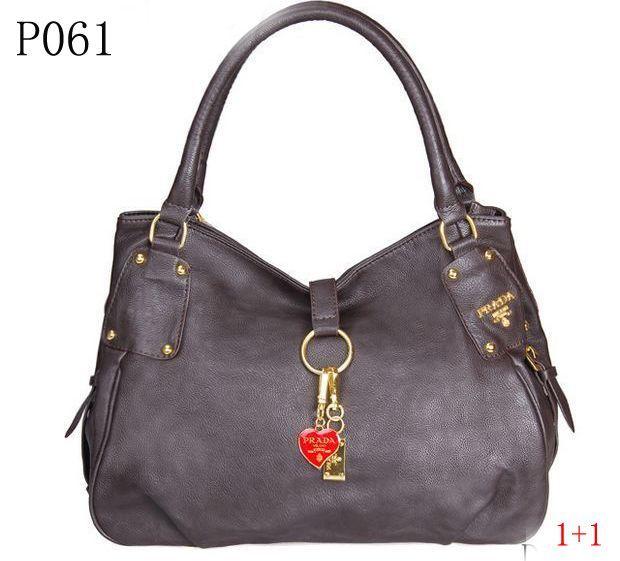 Prada Bags New Design