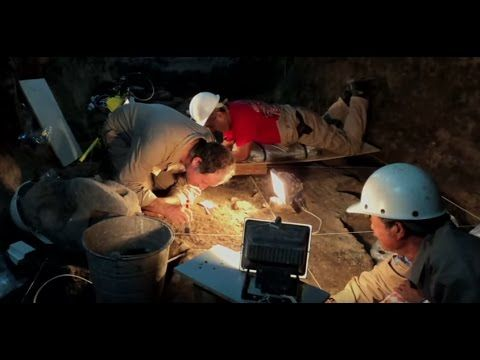 50,000 inexplicable artifacts found in tunnel under Teotihuacan temple