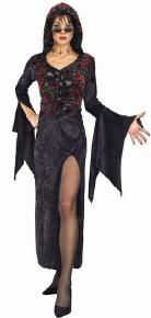 Vampiress - Size 10-12 Costume HIRE enquiries can be directed to sales@costumesnthings.com.au